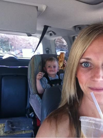 Msfitrunner On Running On Motherhood On Livelihood
